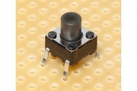 KEY SWITCH N.O. KNOB 3,0mm