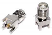 SMA-CONNECTOR PCB
