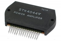 INTEGRATED CIRCUIT AUDIO STK4044