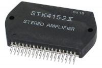 MIKROPIIRI AUDIO STK4152