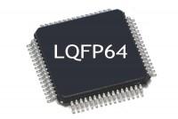 MIKROKONTROLLERI STM32F0 ARM Cortex-M0 48MHz 64/8KB