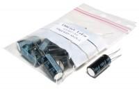 RETAIL LOWESR EL. CAP. 1500µF 16V 10x21mm 10pcs