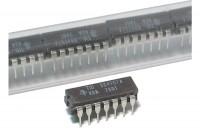 RETAIL TTL LOGIC IC 74107 DIP14 25pcs