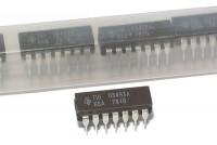 RETAIL TTL LOGIC IC 7493 DIP14 25pcs