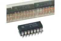 RETAIL CMOS LOGIC IC 7402 HC-FAMILY DIP14 25pcs