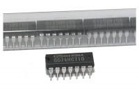 RETAIL CMOS LOGIC IC 7410 HCT-FAMILY 25pcs