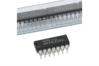 RETAIL TTL LOGIC IC 74164 LS-FAMILY 25pcs
