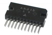 RETAIL IC AUDIO AMP 12V 5,5W 4OHM SIL11