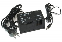 RETAIL DC POWER SUPPLY 15V 0,65A 10W DC21 MINUS@CENTER