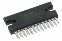 INTEGRATED CIRCUIT MOTOR TB6560