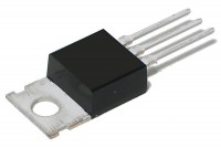 REGULATOR TO220 1,5A +18V (slim)