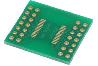 SMD ADAPTER SSOP28 R0,65