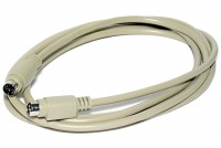 PS/2 CABLE 5m