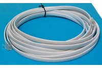 RJ12 PHONE CABLE (1-Wire) 5m