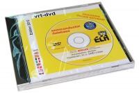 VRT-DVD 2014 PUOLIJOHTEIDEN VERTAILUOHJELMA