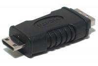 HDMI FEMALE / miniHDMI MALE ADAPTER
