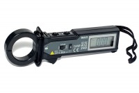 CURRENT CLAMP METER AC/DC 200A