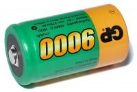 D-BATTERY NiMH 1,2V 9000mAh