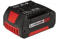 TYÖKALUAKKU Li-Ion: Bosch BAT607/BAT614 GSR14,4Li 14,4V 3000mAh