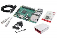 Raspberry Pi 3 ALOITUSPAKETTI