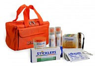 Sticklers® FIBRE OPTIC SPLICE AND CONNECTOR CLEANING KIT