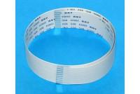 FLEXIBLE FLAT CABLE 30cm