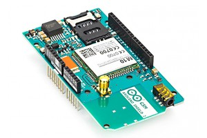 Arduino GSM SHIELD 2