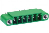 Term.Block 8pin 3,50mm male ST fixing insert
