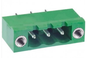 Term.Block 5,08mm male ST fixing insert
