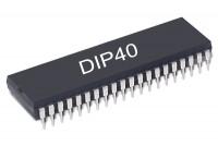 MIKROPIIRI UART 16550 DIP40