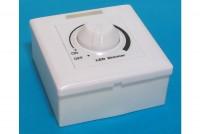 PWM DIMMER FOR 12V 6A LED STRIPS
