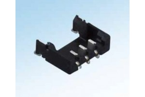 Swing lock 3pin male smd Sn