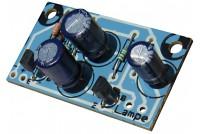 HOBBY KIT: Flasher 6-12VDC 100mA