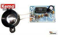 HOBBY KIT: Marten and vermin repellent 12VDC