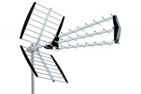 Triax UHF ANTENNA FOR DVB-T RECEPTION (LTE)