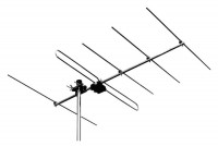 Triax VHF YAGI TV-ANTENNI