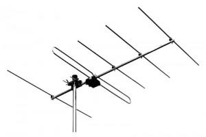 Triax VHF YAGI TV-ANTENNI