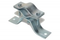 ANTENNA MOUNTING BRACKET 60mm