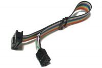 Partco AVR ISP10/ISP6 ADAPTER LEAD