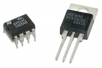 AVS SWITCH 8A 600V TO220