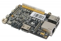 Banana Pi Pro MINI-PC A20 CORTEX-A7 1GB +SATA +WIFI