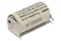 LITHIUM BATTERY 3V 2/3A (17x33,5mm) PCB