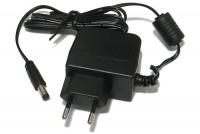 DC POWER SUPPLY 12V 0,6A 7,2W (ecodesign)