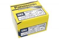 LITHIUM BATTERY 3V 15,6x27mm 10pcs BOX