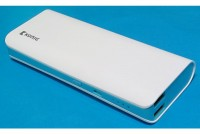 POWER BANK 2X USB 5V 1A+2,1A 11000mAh