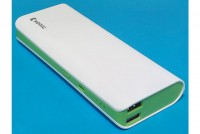 POWER BANK 2X USB 5V 1A+2,1A 15000mAh