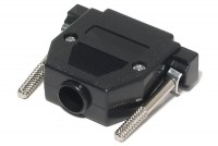 D25 CONNECTOR ENCLOSURE