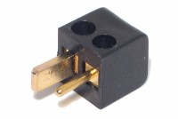 DIN SPEAKER CONNECTOR FOR CARS BLACK