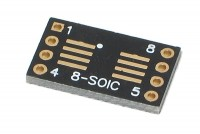 SMD ADAPTER SOIC8/SOT23-6 / DIP
