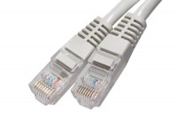 CAT5e NETWORK CABLE UNSHIELDED 6m